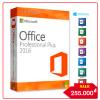 Key Office Professional Plus 2016 - Chuẩn Hãng