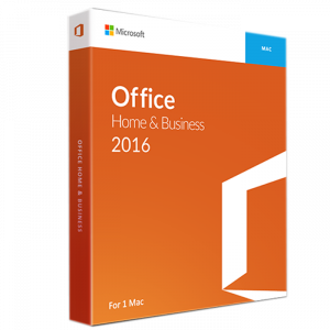 Key Office Business 2016 For Mac - Chuẩn Hãng