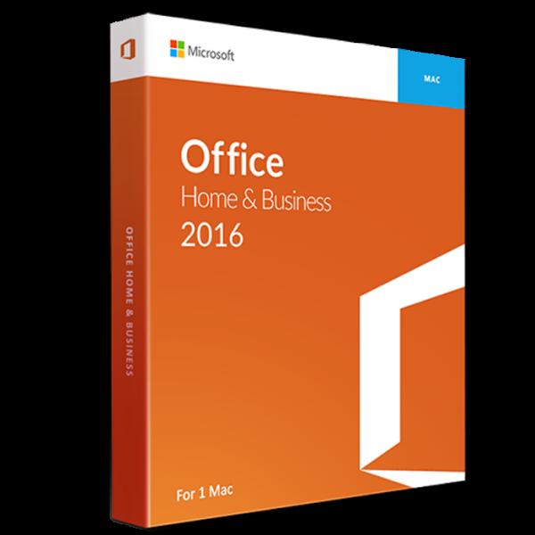 Key Office Business 2016 For Mac - Chuẩn Hãng