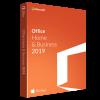 Key Office Business 2019 For Mac - Chuẩn Hãng