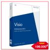 Key Visio Standard 2013 - Chuẩn Hãng