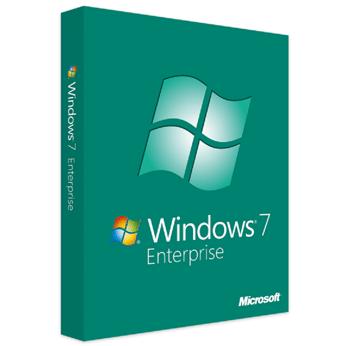Key Windows 7 Enterprise - Chuẩn Hãng