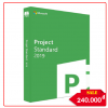 Key Microsoft Project Standard 2019 - Chuẩn Hãng