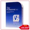 Key Visio Premium - Pro - Standard 2010 - Chuẩn Hãng