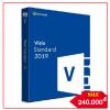 Key Visio Standard 2019 - Chuẩn Hãng