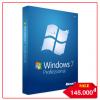 Key Windows 7 Pro - Chuẩn Hãng