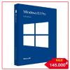 Key Windows 8.1 Pro - Chuẩn Hãng