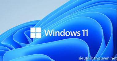 Những tính năng mới trên Windows 11